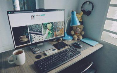 Infographiste création de site web à Toulouse